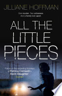 All The Little Pieces : saved a life. she tried to forget about...