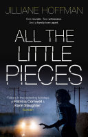 All The Little Pieces : saved a life. she tried to...