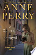 Book A Question of Betrayal