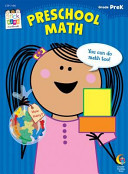 Preschool Math  Grade PreK