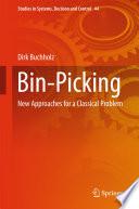 Bin Picking Book PDF