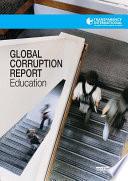 Global Corruption Report  Education