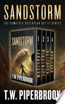Sandstorm Box Set