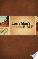 Every Man s Bible NIV