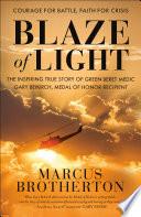 Book Blaze of Light