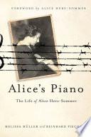Alice s Piano