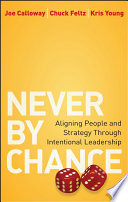 Ebook Never by Chance Epub Joe Calloway,Chuck Feltz,Kris Young Apps Read Mobile