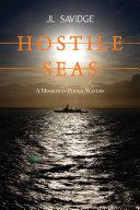 Hostile Seas Book