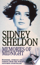 Memories of Midnight by Sidney Sheldon