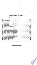 Handbuch für Prediger