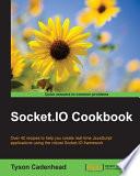 Socket IO Cookbook