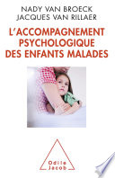 illustration Accompagnement psychologique des enfants malades (L')