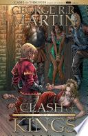 George R R  Martin s A Clash of Kings  Vol  2   10 Book PDF