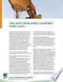 The Least Developed Countries Fund  LDCF