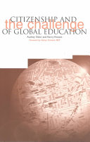 Citizenship and the Challenge of Global Education