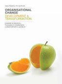 Organisational Change