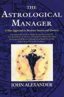 The Astrological Manager