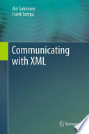 Communicating With Xml book