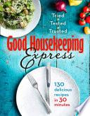 Good Housekeeping Express Book PDF