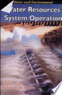 Water Resources System Operation