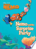 Finding Nemo  Nemo and the Surprise Party