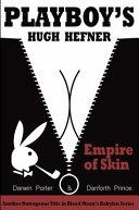 Playboy s Hugh Hefner
