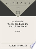 Hard Boiled Wonderland and the End of the World Book PDF