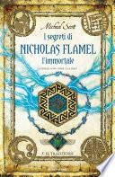 I segreti di Nicholas Flamel l immortale   Il traditore