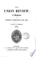 The Union review Jan  1863  Apr   1874 Book PDF