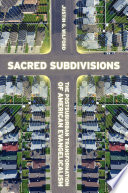 Sacred Subdivisions