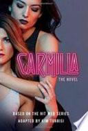 Carmilla by Kim Turrisi