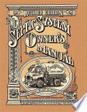 The Septic System Owner s Manual