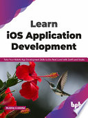 Learn Ios Application Development