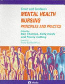 Stuart and Sundeen s Mental Health Nursing