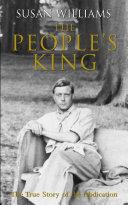 download ebook the people\'s king pdf epub