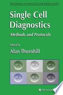 Single Cell Diagnostics book