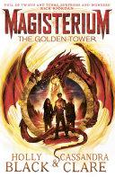 Magisterium The Golden Tower