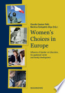 Women   s Choices in Europe