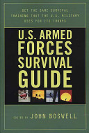 U S  Armed Forces Survival Guide
