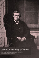 Lincoln in the Telegraph Office