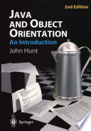 Java and Object Orientation  An Introduction