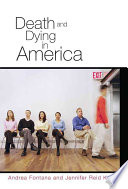 Death And Dying In America book
