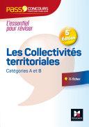 Pass Concours   Les Collectivit  s territoriales   No10   5e   dition