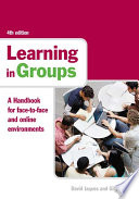 Learning In Groups book