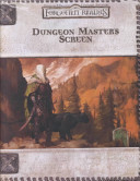 Dungeon Master S Screen