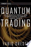 Quantum Trading Book PDF