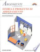 illustration du livre History and design of interior decoration