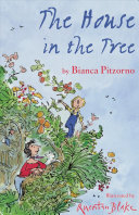 The House In The Tree book