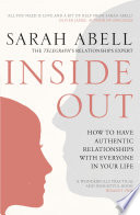 Inside Out To Be? Are You Struggling With A Relationship