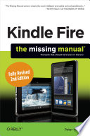 Kindle Fire  The Missing Manual
